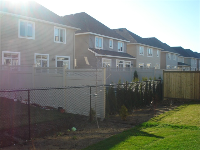 chain link fence installation. Simple Chain Chain Link Fence Install Ottawa Inside Link Fence Installation